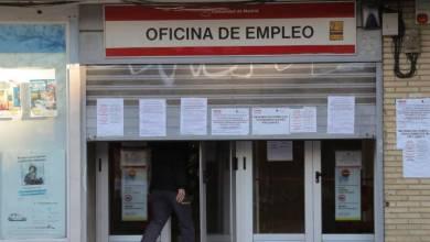 صورة أسبانيا: أبريل يمثل 283 الف شخصًا في البطالة لتصل إلى 3.8 مليون إجمالي عاطل عن العمل