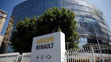 صورة إسبانيا: شركة رينو تلغي 15 ألف وظيفة في جميع أنحاء العالم لكنها لن تخفض إنتاجها في إسبانيا