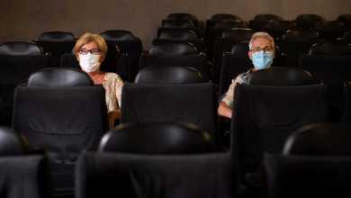 صورة فجر جديد للسينما الإسبانية  80% من المسارح تفتح أبوابها وتعود العروض الأولى