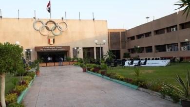 صورة صور | تجهيزات اجتماع الأولمبية مع اللجان الطبية ورؤساء الاتحادات