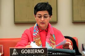 صورة أسبانيا وقعت على إطار عمل جديد للشراكة القطرية مع فلسطين حتى عام 2024