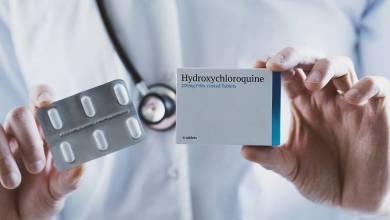 صورة منظمة الصحة العالمية تعلق اختبار هيدروكسي كلوروكين وفيروس نقص المناعة البشرية ضد فيروس الكورونا بعدم خفض الوفيات