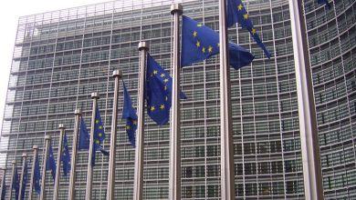 صورة سافر وزير خارجية الاتحاد الأوروبي الإسباني إلى بروكسل للترويج لخطة الإنعاش الأوروبية