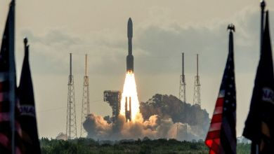 """صورة أطلقت وكالة ناسا """" المثابرة """"، المركبة الجديدة التي ستبحث معها عن علامات الحياة على كوكب المريخ"""