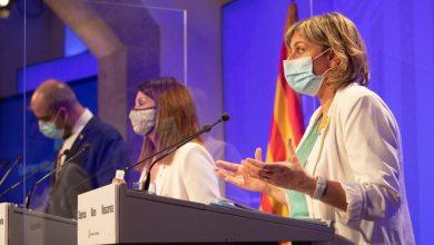 صورة القضاء الكتالوني يصدق على القيود التي تفرضها الحكومة على برشلونة و 12 بلدية أخرى لوقف فيروس كورونا