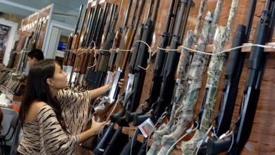 """صورة ولاية نيويورك تقاضي الأتحاد القومي للأسلحة  بتهمة """"الاحتيال"""" ودعوات لحلها"""