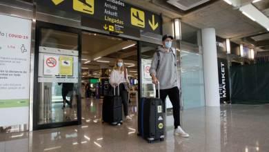 """صورة يطلب أصحاب الفنادق من رئيس الحكومة الإسبانية أن يطلب من الاتحاد الأوروبي اختبار المنشأ والمقصد """"لإنقاذ"""" العام السياحي المتبقي"""