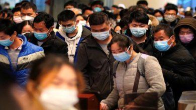 صورة الصين الوجه الاخر من الأزمة المستجدة لمدة أسبوع دون إصابات محلية باستثناء أربع حالات بدون أعراض
