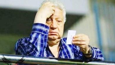 صورة شكاوى الأهلي والجبلاية والحكام ضد مرتضى منصور.. على مائدة الأولمبية