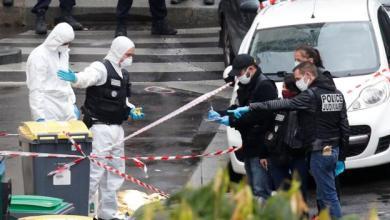 صورة صاحب الهجوم الإرهابي في باريس يعترف بأن هدفه كان مجلة شارلي إبدو