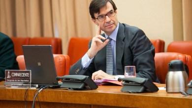 صورة وزير الدولة الإسبانية لشؤون الاتحاد الأوروبي يسافر إلى النمسا لتنسيق الاستجابة الأوروبية للوباء