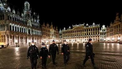 صورة بلجيكا تعلن مجموعة من القيود الجديدة  وتغلق المتاجر اعتبارًا من يوم الاثنين وتفرض العمل عن بعد كلما أمكن ذلك