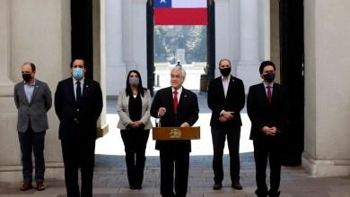 صورة أخيرآ تشيلي توافق بأغلبية ساحقة على صياغة دستور جديد