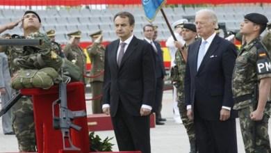 صورة إسبانيا تنجح وتتأثر إيجابيا لانتصار بايدن من الناحية الاقتصادية والسياسية والعسكرية