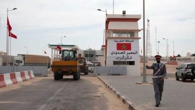 صورة جبهة البوليساريو تنهي وقف إطلاق النار بعد ثلاثين عاما وتعلن حالة الحرب ضد المغرب والحكومة في صمت