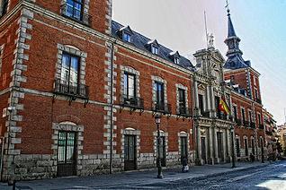 صورة وضع إسبانيا كشريك رئيسي للتعاون الأوروبي