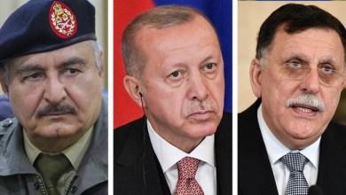 صورة سوريا للجميع يطالب بإحالة أردوغان ووزير دفاعه لمحكمة الجنايات الدولية