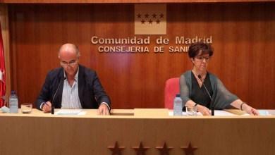 صورة نسبة 92 ٪ من المناطق الصحية في مدريد تصل الي عتبة فرض القيود من جديد