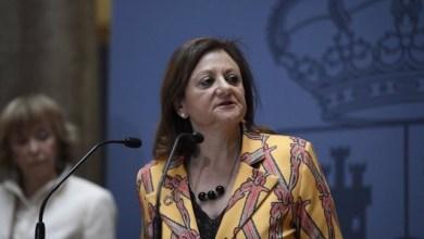 صورة وزيرة الدولة للشؤون الخارجية الإسبانية تنهي جولتها في غانا وكوناكري