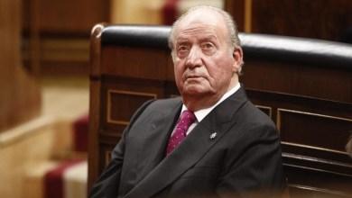 صورة الملك الفخري خوان كارلوس الأول يدفع للخزينة أكثر من أربعة ملايين يورو في تسوية ثانية