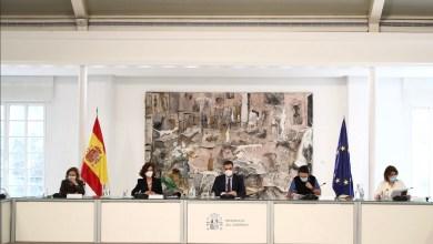 صورة رئيس الحكومة الإسبانية يترأس تشكيل اللجنة المشتركة بين الوزارات للتعافي والتحول والقدرة على الصمود