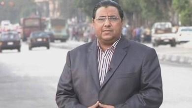 """صورة مصر: إطلاق سراح صحفي الجزيرة بعد أربع سنوات من السجن بتهم """"أنباء كاذبة"""""""