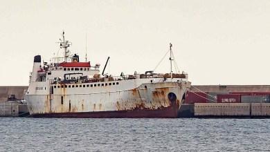 صورة أمرت وزارة الزراعة بعزل وذبح الماشية الموجودة في ميناء قرطاجنة الإسباني