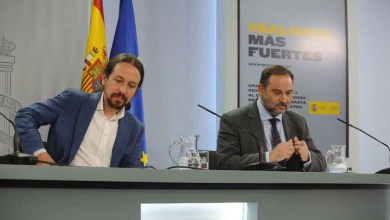 صورة الانهيار العقاري بإسبانيا يبداء الاشتراكين يقترح قانون الإسكان المستقبلي بخصمًا يصل إلى 90٪ للمالكين واليساريين يعترضون