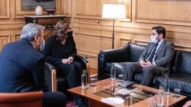 صورة وزير الدولة لشؤون إسبانيا العالمية يسافرإلى برشلونة لمشاركة الخطوط الرئيسية للعمل الخارجي والدبلوماسية الاقتصادية الإسبانية