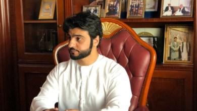 صورة رجل الأعمال إبراهيم محمد طيب : المناخ الذى زرعه الشيخ زايد وأكمله قادة الإمارات يحقق النجاح لكل مستثمر