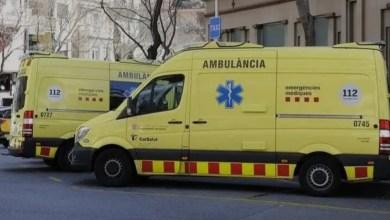 صورة سائق سيارة إسعاف يذبح ممرضة مناوبة في مستشفى الكالا بمدريد