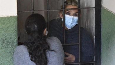 صورة سيناريوهات وسياسات خارجية من الاتحاد الأوروبي ومنظمة الدول الأمريكية لتقييم احتجازه غير القانوني في بوليفيا