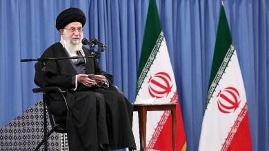 صورة إيران ترفض اقتراحًا غير رسمي للتفاوض مع الاتحاد الأوروبي والولايات المتحدة لإعادة تفعيل الاتفاق النووي لعام 2015