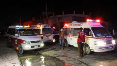 صورة جماعة الشباب الجهادية الصومالية تشن هجوم انتحاري والحصيلة 25 قتيلاً و 30 جريحًا بمطعم في مقديشو