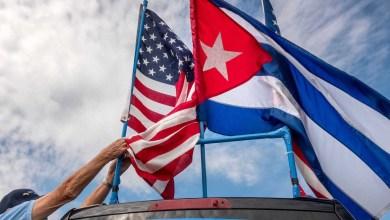 صورة الديمقراطي بايدن لا يعتبر من بين أولوياته تقارب جديد مع كوبا الشيوعية