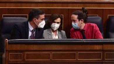 صورة الانهيار العقاري الإسباني في طريقه واختلافات بين الحكومة الائتلافية الاشتراكيين واليساريين لقانون الإسكان