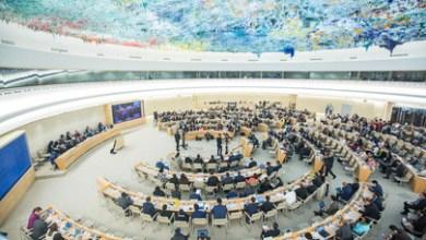 صورة اختتمت الدورة 46 لمجلس حقوق الإنسان بعد مشاركة نشطة من إسبانيا