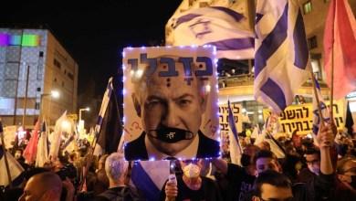 صورة إسرائيل تعيش رابع انتخابات عامة في أقل من عامين واحتجاجات ضد نتنياهو قبل انتخابات 23 مارس في إسرائيل