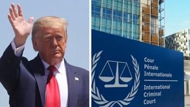 صورة أخيرًا الولايات المتحدة تنهي عقوبات ترامب ضد بعض أعضاء المحكمة الجنائية الدولية