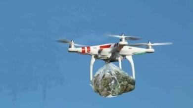 صورة بارونات سبتة يطورون طائرات مسيرة لتهريب المخدرات من المغرب