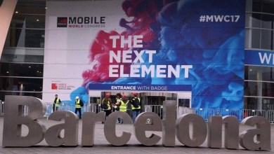 صورة في المؤتمر العالمي للجوال في برشلونة تمتنع  شركة  Google و Intel للحضور بسبب فيروس كورونا