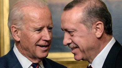 صورة عاجل : طبول الحرب تدق والديمقراطي بايدن يعترف بالإبادة الجماعية للأرمن لأول مرة ويخاطر بالتوترات مع تركيا