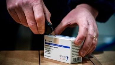 صورة حروب المافيا وستوقف الولايات المتحدة الأمريكية التطعيم مع Janssen بعد اكتشاف ست حالات تجلط