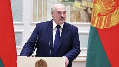 صورة بيلاروسيا: السلطات تسحب ترخيص قناة يورونيوز التلفزيونية