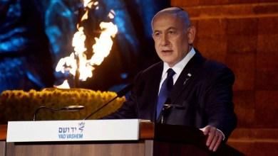 صورة أخيرًا أعطت المحكمة الجنائية الدولية الضوء الأخضر ونتنياهو يعلن أن إسرائيل لن تتعاون في التحقيق في جرائم الحرب