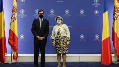 صورة إسبانيا ورومانيا تفتتحان معرضا عن 140 عاما من العلاقات الدبلوماسية