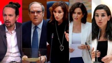 صورة غدا.. ناخبو جهة مدريد على موعد مع الاستحقاق الجهوي