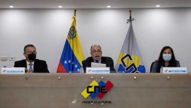 صورة فنزويلا ستجرى الانتخابات المحلية والإقليمية في 21 نوفمبر