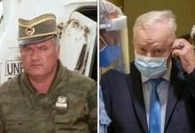 صورة أخيرًا محكمة لاهاي تؤكد الحكم بالسجن المؤبد على ملاديتش جزار البلقان ومرتكب الإبادة الجماعية للمسلمين في عام 2017