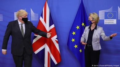 صورة اعتبارًا من 1 يوليو يتم تغير نظام الإقامة في المملكة المتحدة لدول الإتحاد الأوروبي ويمكن ترحيلهم إذا لم يقدمون الطلبات